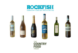 Rockfish Case - Supporting The Country Food Trust Coronavirus Appeal