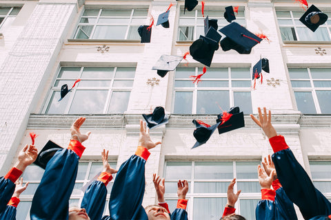 Tips for Parents of High School Seniors – Preparing for What's Next