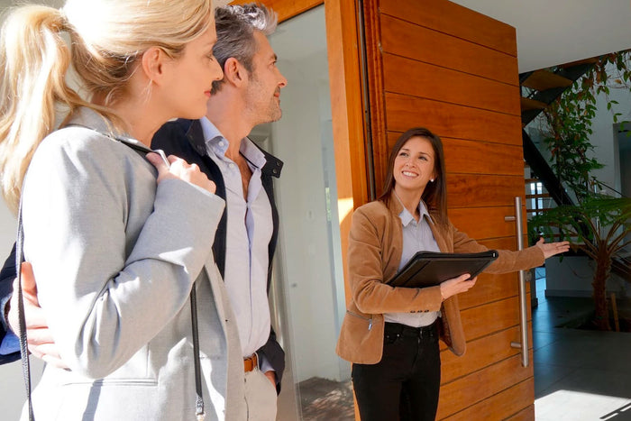 Why Safety Needs to Be Top-Of-Mind For Real Estate Agents