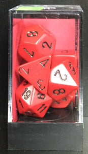 Dungeons & Dragons Polyhedral 7-Die Set