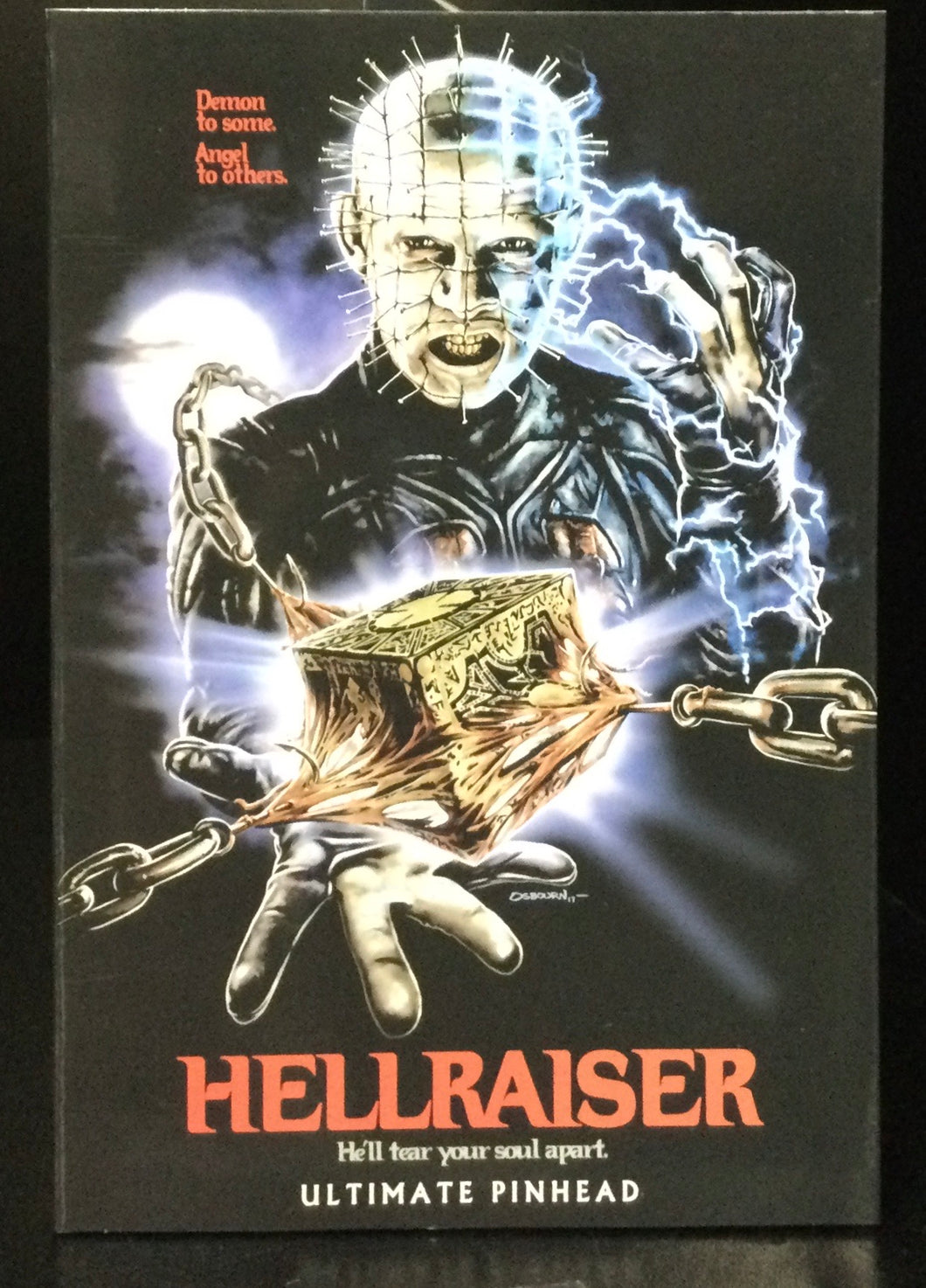 Hellraiser - Ultimate Pinhead