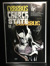 Load image into Gallery viewer, Cerebus: Church and State #5