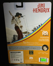 Load image into Gallery viewer, Jimi Hendrix Figure (Music)