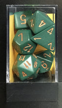 Load image into Gallery viewer, Dungeons & Dragons Polyhedral 7-Die Set