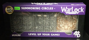 Warlock Tiles - Summoning Circles