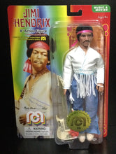 Load image into Gallery viewer, Jimi Hendrix Figure (Music and Movies)