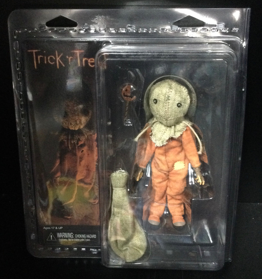 Trick 'r Treat Figure