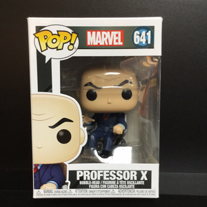 Funko POP! Professor X