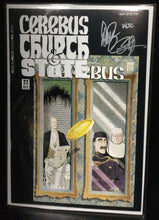 Load image into Gallery viewer, Cerebus: Church and State #22