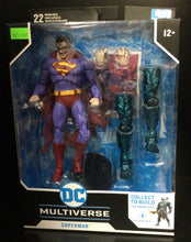 Load image into Gallery viewer, DC Multiverse Figure
