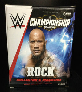 Championship Collection: the Rock