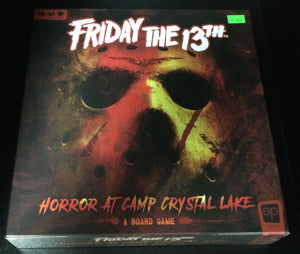 Friday the 13th RISING