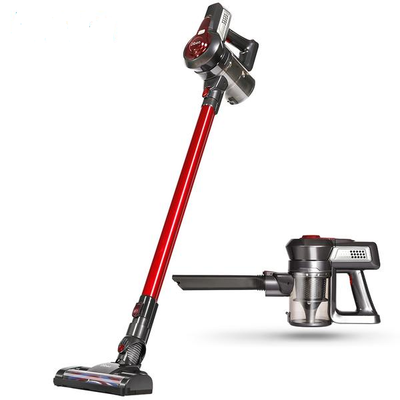 2 In 1 Wireless Upright Vacuum Cleaner Portable - MS Unique
