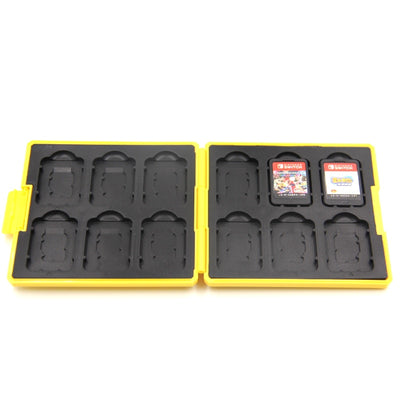 12in1 for Nintendo Switch Game Cards Case - MS Unique