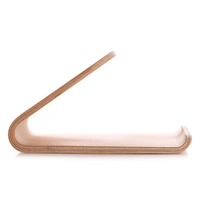 Wooden Stand Phone Holder Bamboo - MS Unique