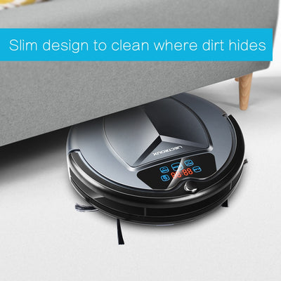 B3000PLUS Robot Vacuum Cleaner Wet Cleaning  for Home Carpet - MS Unique