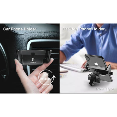 Air Vent Car Phone Holder Auto GPS - MS Unique