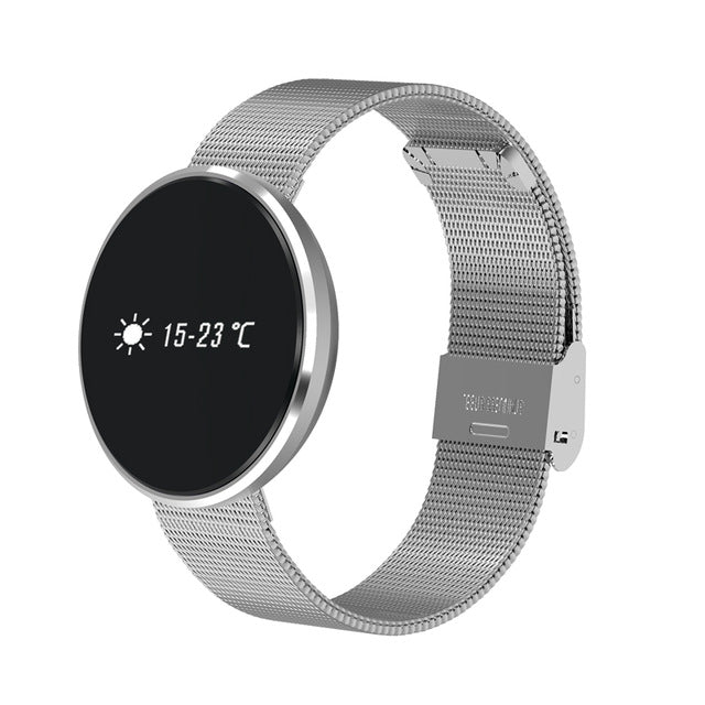 Fitness Tracker Smart Bracelet Wristband - MS Unique