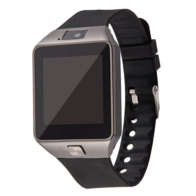 Bluetooth Smart Watch Smartwatch Economic Price - MS Unique