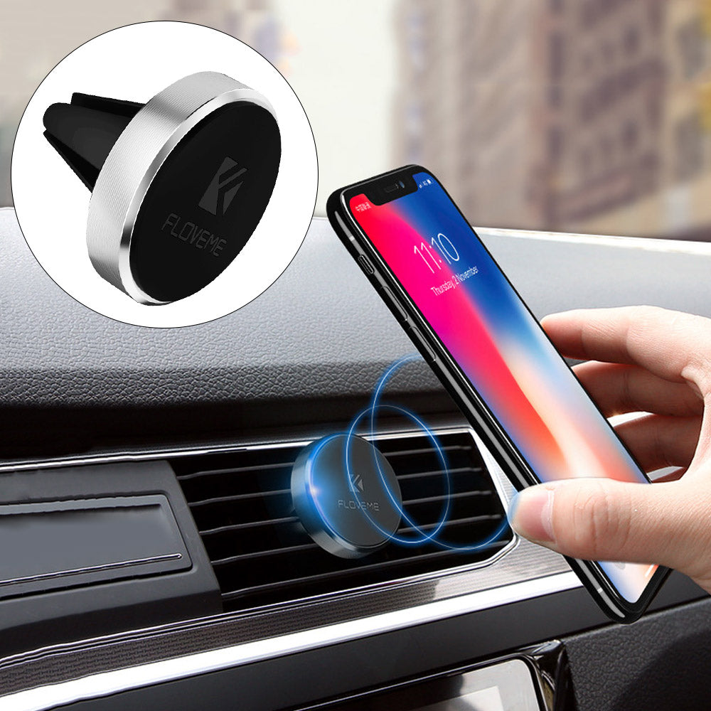 Universal Car Phone Holder Magnetic - MS Unique
