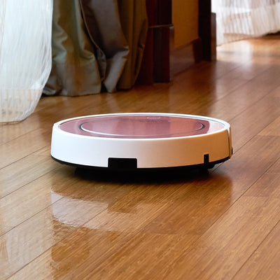 V7s Plus Robot Vacuum Cleaner with Self-Charge for Wood Floor - MS Unique