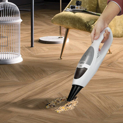 Portable Car Wireless Vacuum Cleaner Hand-Held Mini - MS Unique