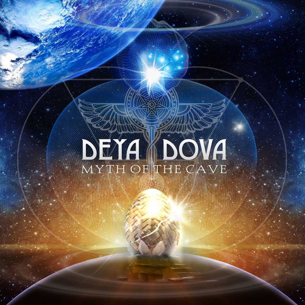 Myth Of The Cave - Deya Dova