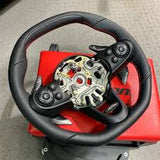 DuelL AG F-Series Steering Wheel