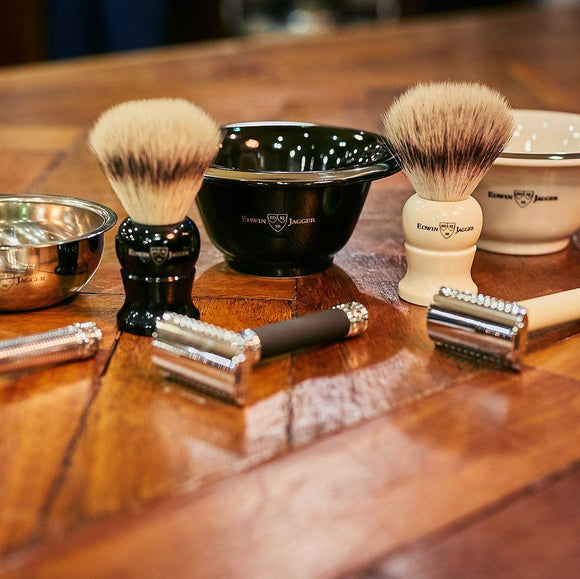 Men's Grooming - British Bespoke | Shop Online - South Africa