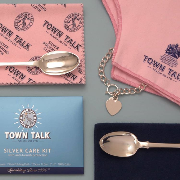 Town Talk - British Bespoke | Shop Online - South Africa