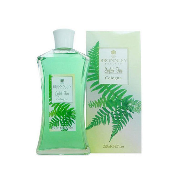 Bronnley English Fern Cologne - British Bespoke | Shop Online - South Africa