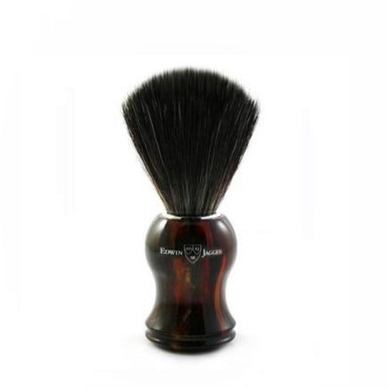 Edwin Jagger Imitation Tortoiseshell Shaving Brush