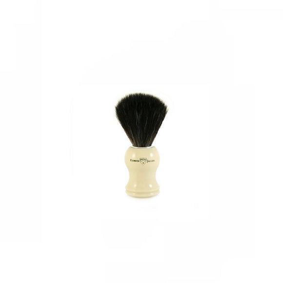Edwin Jagger Imitation Ivory Shaving Brush