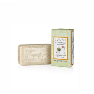 Crabtree & Evelyn Gardeners Scrub Bar With Pumice - 158g