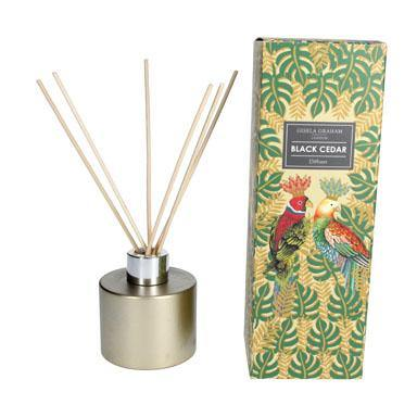 Gisela Graham Regal Animal Design Boxed Diffuser - British Bespoke | Shop Gisela Graham Online - South Africa