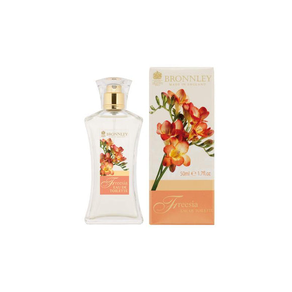 Bronnley Freesia Eau De Toilette