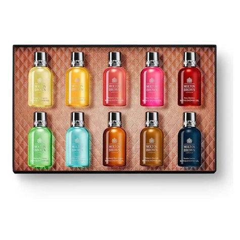 Molton Brown Stocking Filler Collection 2020 - British Bespoke | Shop Molton Brown Online - South Africa