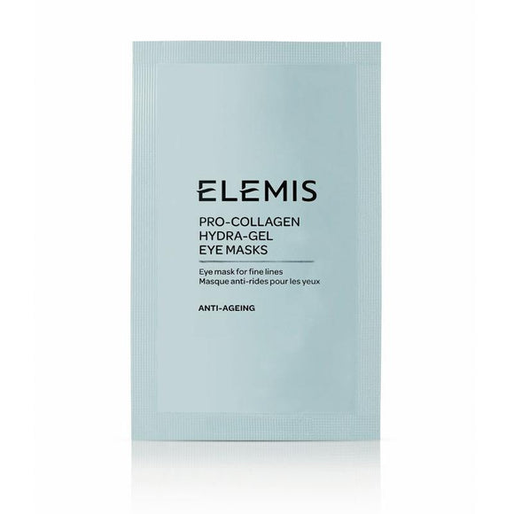 ELEMIS Pro-Collagen Hydra Gel Eye Masks - British Bespoke | Shop Online - South Africa