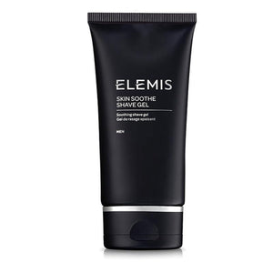 ELEMIS Time For Men Skin Soothe Shave Gel - British Bespoke | Shop Online - South Africa