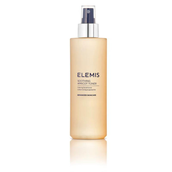 ELEMIS Soothing Apricot Toner - British Bespoke | Shop ELEMIS Online - South Africa