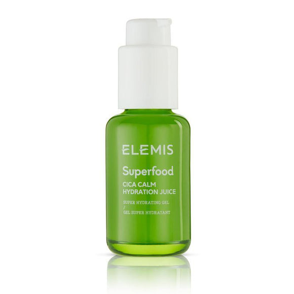 ELEMIS Superfood CICA Calm Hydration Juice - British Bespoke | Shop ELEMIS Online - South Africa