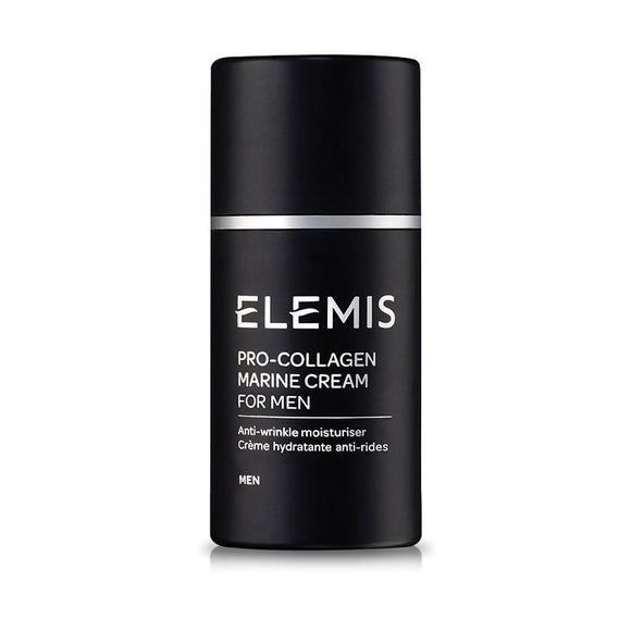 ELEMIS Time For Men Pro-Collagen Marine Cream - British Bespoke | Shop Online - South Africa