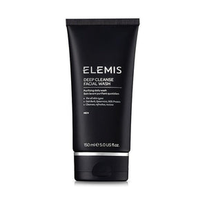 ELEMIS Time For Men Deep Cleanse Facial Wash - British Bespoke | Shop Online - South Africa