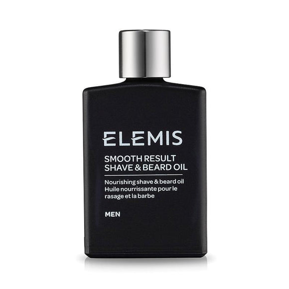 Elemis Time For Men  Smooth Result Shave Oil 35ml