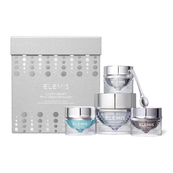 ELEMIS Ultra-Smart Pro-Collagen Spectacular Gift Set - British Bespoke | Shop Online - South Africa