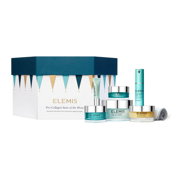 ELEMIS Pro-Collagen Stars of the Show Gift Set - British Bespoke | Shop Online - South Africa