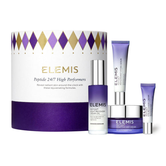 Peptide 24/7 High Performers Gift Set - British Bespoke | Shop Online - South Africa
