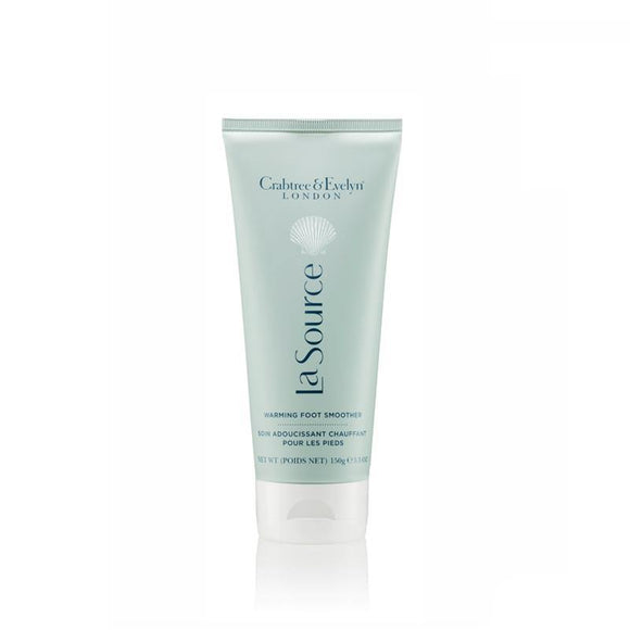Crabtree & Evelyn La Source Foot Smoother
