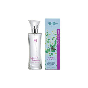 Bronnley RHS Orchard Blossom Eau De Toilette - 50ml