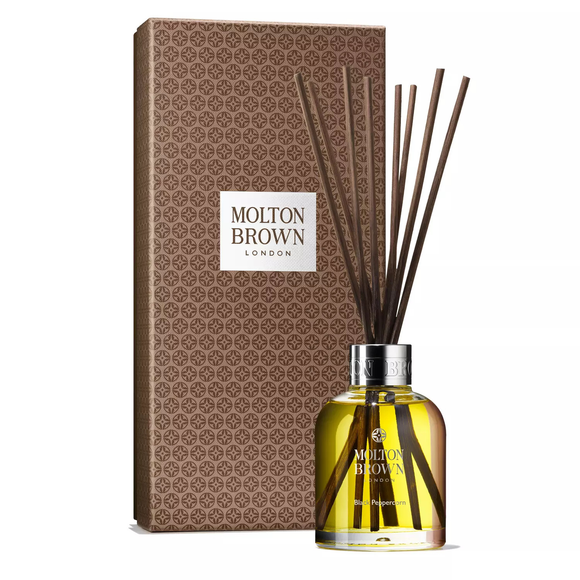 Molton Brown Black Peppercorn Aroma Reeds - British Bespoke | Shop Molton Brown Online - South Africa